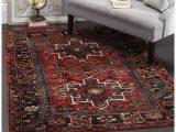 Brahim Red Black area Rug Pin by Katie Thomas On Mac S Room