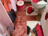 "Braided Chenille Oversized Bath Rug 24×60 Oversized 24""x60"" Memory Foam Bath Rug Runner"