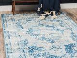 Brandt Blue area Rug Brandt Tibetan Blue area Rug Light Blue area Rug area
