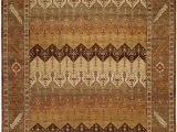 Brown and Rust Colored area Rugs Brown Rust and Tan Multi Colored area Rug