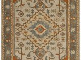 Brown and Rust Colored area Rugs Safavieh Heritage Hg406a Light Blue Rust area Rug