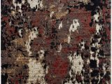 Brown Black and Gray area Rugs Rawtenstall Brown Black Gray Indoor Outdoor area Rug