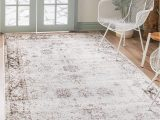 Buy now Pay Later area Rugs Unique Loom sofia Traditional area Rug 9 0 X 12 0 Beige