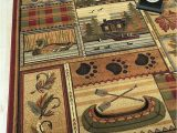 Cabin area Rugs for Sale Cabin area Rug – Modern Geometric Design Cabin area Rug – Abstract Rug Carpet