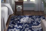 Caffey Navy Blue area Rug Idea by Jennifer Lane On Rugs