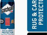 Can You Scotchgard area Rugs Scotchgard Rug & Carpet Protector Repels Liquids Blocks Stains 17 Ounces