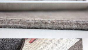 "Carpet Pad Size for area Rug Felt Rug Pad 3 8"" Thick for area Rug On Hardwood Floors"