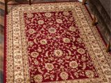 """Carpet Tacks for area Rugs Antiques Rugs & Carpets Actual 7 8"""" X 10 8"""" Persien White"""