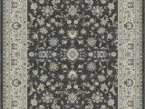 Carpet Tacks for area Rugs Romford Royal Keshan Gray area Rug