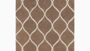 Cassidy Hand Tufted area Rug Artistic Weavers Urban Cassidy Hand Tufted Brown area Rug