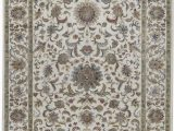 Cheap 12 by 12 area Rugs E Of A Kind Chantel Hand Knotted Gray 9 X 12 area Rug