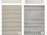 Cheap 9 by 12 area Rugs 5 Big area Rugs for Cheap and the One We Chose for the