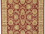 Cheap 9 by 12 area Rugs Bridgeport Home Passage Psg9 Red 9 X 12 area Rug & Reviews