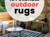 Cheap area Rugs and Runners 33 Affordable Outdoor Rugs & Runners that are Beyond Chic