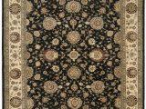 Cheap area Rugs Columbus Ohio Ellerswick Hand Tufted Wool Midnight area Rug
