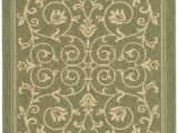 Cheap Indoor Outdoor area Rugs Herefordshire Floral Green Indoor Outdoor area Rug