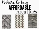 Cheapest Place to Get area Rugs where to Buy Affordable area Rugs