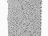 Chenille Lines Bath Rug Collection Lenox Shaggy Cotton Chenille Bath Rug – House Linens
