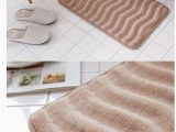 Chenille Memory Foam Bath Rug Amazon Com Creative Home Ideas Two Piece Memory Foam Bath