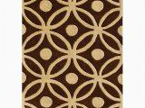 Chocolate Brown area Rugs 8×10 Handmade Horizon New Zealand Wool Blend Chocolate Brown