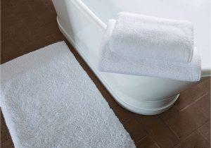 Cloud Step Memory Foam Bath Rug Graccioza My Cotton Cloud High Density Memory Foam Bath Mat