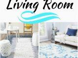 Coastal Living Room area Rugs Coastal area Rugs for the Living Room