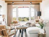 Coastal Living Room area Rugs Second Nature