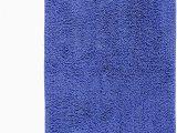 Cobalt Blue Bath Rugs Amazon Mohawk Riverdale Bath Rug 1 9×2 10 Light Lapis