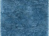 Cobalt Blue Rug 8×10 Infinity Collection solid Shag area Rug by Rugs – Blue 9 X 12 High Pile Plush Shag Rug Perfect for Living Rooms Bedrooms Dining Rooms and More
