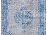 Cobalt Blue Rug 8×10 Kaleen Boho Patio Boh08 17 Blue area Rug