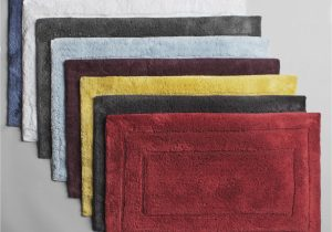 Country Living Bath Rugs Country Living Egyptian Cotton 17 In X 24 In Bath Rug