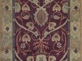 Craftsman Rugs Bungalow area Rug Stickley