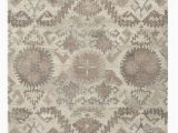 Crate and Barrel 8×10 area Rugs Brand New 8×10 Crate and Barrel orissa Handmade Wool area