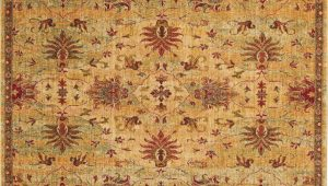 Cream and Red area Rugs Dufresne Cream Red area Rug