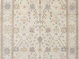 Cream Color 8×10 area Rug E Of A Kind Ammerman Hand Knotted 8 X 10 Wool Cream area Rug