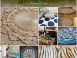 Create Your Own area Rug 30 Magnificent Diy Rugs to Brighten Up Your Home Diy & Crafts