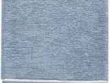 Croscill Nomad Bath Rug Croscill Nomad Hand towel Blue