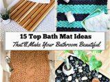 Custom Made Bath Rugs 15 top Bath Mat Ideas that Ll Make Your Bathroom Beautiful