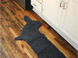 Custom Shaped Bathroom Rugs Try This Make Your Own Rug In Any Shape A Beautiful Mess