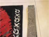 Cut to Fit Bath Rugs How to Trim An area Rug Pad