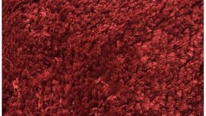 Cut to Fit Bathroom Rug Mohawk Home Cut to Fit Royale Velvet Plush Bath Carpet Claret 5 by 6 Feet