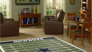 Dallas Cowboys area Rug 8×10 Amazon Imperial Ficially Licensed Home Furnishings