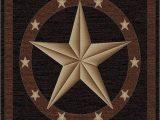 Dallas Cowboys area Rug 8×10 Amazon Western Star area Rug Texas southwest Cowboy