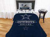 Dallas Cowboys Bathroom Rugs Nfl Dallas Cowboys Monument Twin Xl forter Set 1 Each Walmart