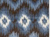 Dark Brown and Blue area Rug Safavieh Retro Dark Brown Blue Rug Reviews Wayfair