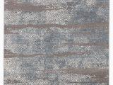 Dark Brown and Gray area Rug Jaipur Living Tresca Jewlia Trs13 Dark Gray area Rug