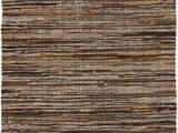 Dark Brown and Gray area Rug Surya Mossy Oak Log Cabin Log Cabin area Rugs