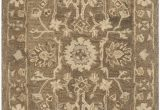 Dark Brown and Grey area Rug Anatolia Brown Grey area Rug Barn