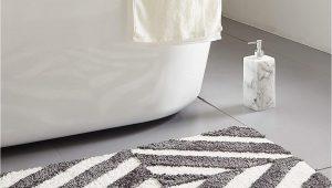 Dark Gray Bath Rugs Amazon Desiderare Thick Fluffy Dark Grey Bath Mat 31