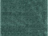 Dark Green area Rug 5×7 Infinity Collection solid Shag area Rug by Rugs – Green 8 X 10 High Pile Plush Shag Rug Perfect for Living Rooms Bedrooms Dining Rooms and